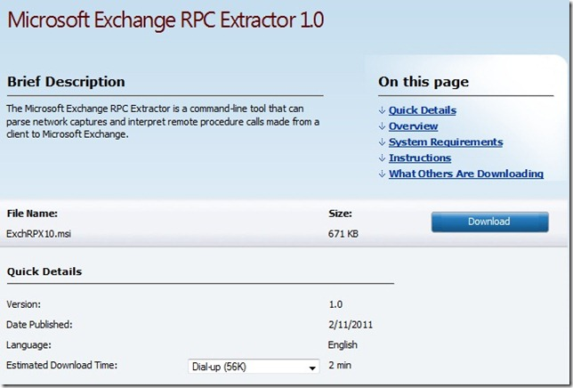 Exchange 2010 Sp3 Rollup 5 Installation
